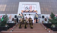 В Таджикистане растет семья «Ашана»: в Гиссаре открылся супермаркет «Би1»