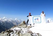 «Сафед-Дара» объявляет об открытии нового горнолыжного сезона