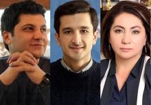 «А мебель была белого цвета»: На чём экономили таджикские стартаперы
