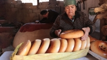 В чем секрет самаркандского хлеба «Гала Осиё»?