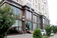 «Коммерцбанк Таджикистана» укрепляет связи с банками Узбекистана