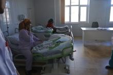 Стыдные вопросы о гинекологии: почему в Таджикистане это табуированная тема?