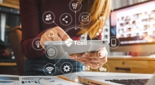Tcell переводит Таджикистан в цифровую digital среду