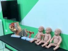 В Таджикистане открылась школа молодых мамочек. Зачем?