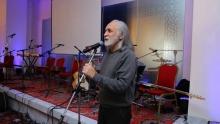 При поддержке Tcell издан сборник музыки горного Таджикистана