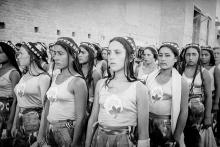Почему женщины в Центральной Азии стали раздеваться?