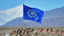 Приоритеты Казахстана в ОДКБ