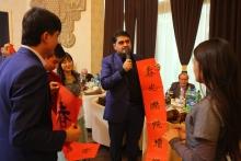 Китайский Новый Год с Tcell – ближе, чем когда-либо!