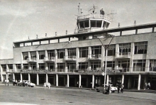 Старый новый аэропорт