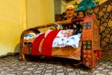 «За день мы устали очень»: какие колыбельные поют мамочки из «Азия-Плюс» своим детям