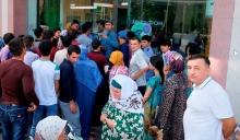 В Таджикистане новые правила продажи сим-карт: с новыми паспортами, под наблюдением камер