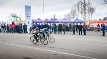 Tcell поддержал лучших велосипедистов Таджикистана на Кубке «Критериум» в Согде