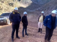 Tajik-Canadian gold mining joint venture needs additional funds for development of new deposits