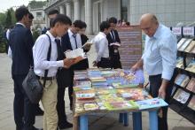 Сколько в Таджикистане безграмотных?