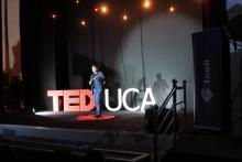 TEDx впервые прошло в горном Хороге с Tcell