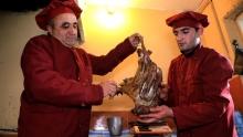 Почему тандыр-кабоб Сурхандарьи самый вкусный?