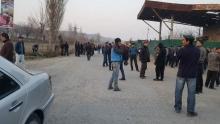 Житель Исфары погиб в результате конфликта на таджикско-кыргызской границе