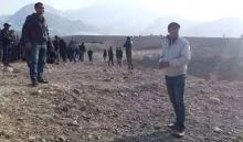 Погрануправление ГКНБ Таджикистана назвало сложной обстановку на таджикско-киргизской границе