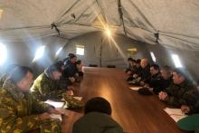 В первую очередь, успокоить жителей. Таджикистан и Кыргызстан договорились ликвидировать конфликт