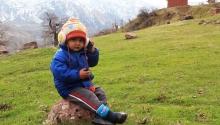 Как живет самое маленькое село Таджикистана с населением 60 человек?