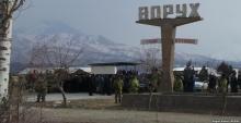 Земля, как камень преткновения: Что происходит на таджикско-кыргызской границе на самом деле?