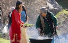 Как в Таджикистане готовят древнейшее блюдо?
