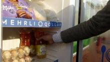 Как «Добрый холодильник» помогает малоимущим Ташкента?