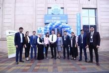 В Душанбе открылся новый центр банковского обслуживания «ИМОН ИНТЕРНЕШНЛ»