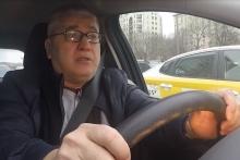В Таджикистане сняли фильм о таджикских таксистах в Нью-Йорке, Москве и Душанбе