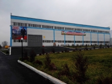 Most corporate residents of FEZ Sughd reportedly produce import substitution goods