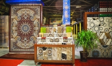 В чем уникальность новой коллекции кайраккумских ковров?