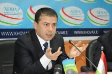 Former head of Tajik national air carrier faces charges abuse of power, embezzlement and forgery