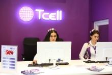 Tcell расширяется: в Душанбе открылись ещё два центра обслуживания