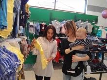 В Худжанде открылся магазин детской одежды «Донак». Отличное качество и интересный подход