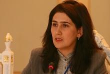 Шахло Акобирова: С повышением цен на интернет доступ к информации ограничится