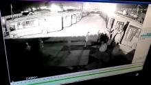 Массовая драка мигрантов в Екатеринбурге попала на видео