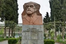 Евгений Павловский, который лечил таджиков от чумы и создал Академию наук
