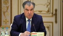 Президент Таджикистана отменил распоряжение Антимонопольной службы