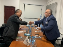 FMFB, WFP sign an agreement to facilitate cash based transfer (CBT)