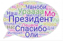 «Рахмат, Джаноби Оли»: Таджикистанцы отреагировали на отмену антимонопольного распоряжения
