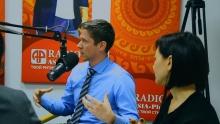 Как таджикистанцу поступить в американский вуз?