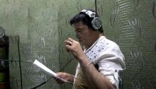Как актер Фируз Сабзалиев хочет сохранить памирские сказки?
