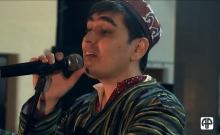 Зафар Абдуалимов перепел «Я встретил девушку»: