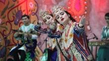 Шесть ладов для избранных: в Таджикистане отметили день шашмакома