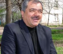 Аловуддин Абдуллоев: «Сложно играть женщин»