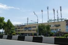 Старый Душанбе в табличках, вывесках, символике и знаках