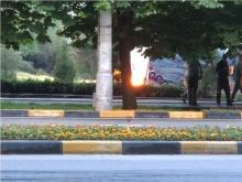 МВД: Задержаны четверо виновных во взрывах газа в Душанбе
