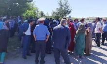 МВД опубликовало список убитых заключённых Вахдатской колонии. Среди них - сын Гулмурода Халимова