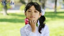 Юная Парисо прочитала «Голоса Сталинграда» Каноата и стала победительницей поэтического марафона