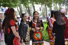 О чем мечтает таджикская молодежь?